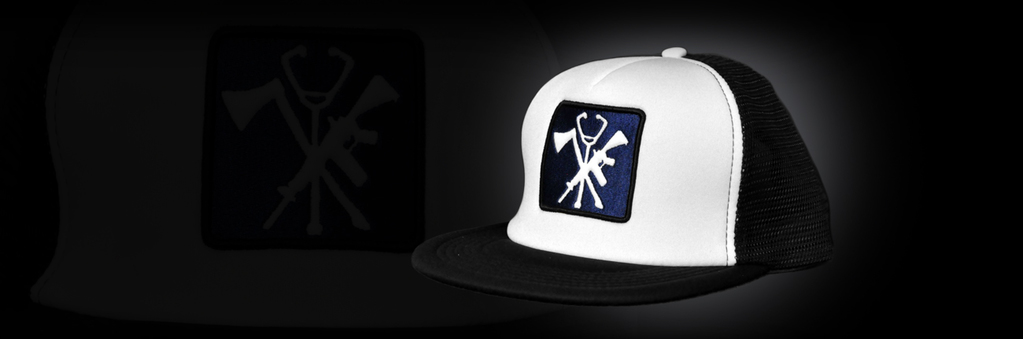 Foam Trucker Cap