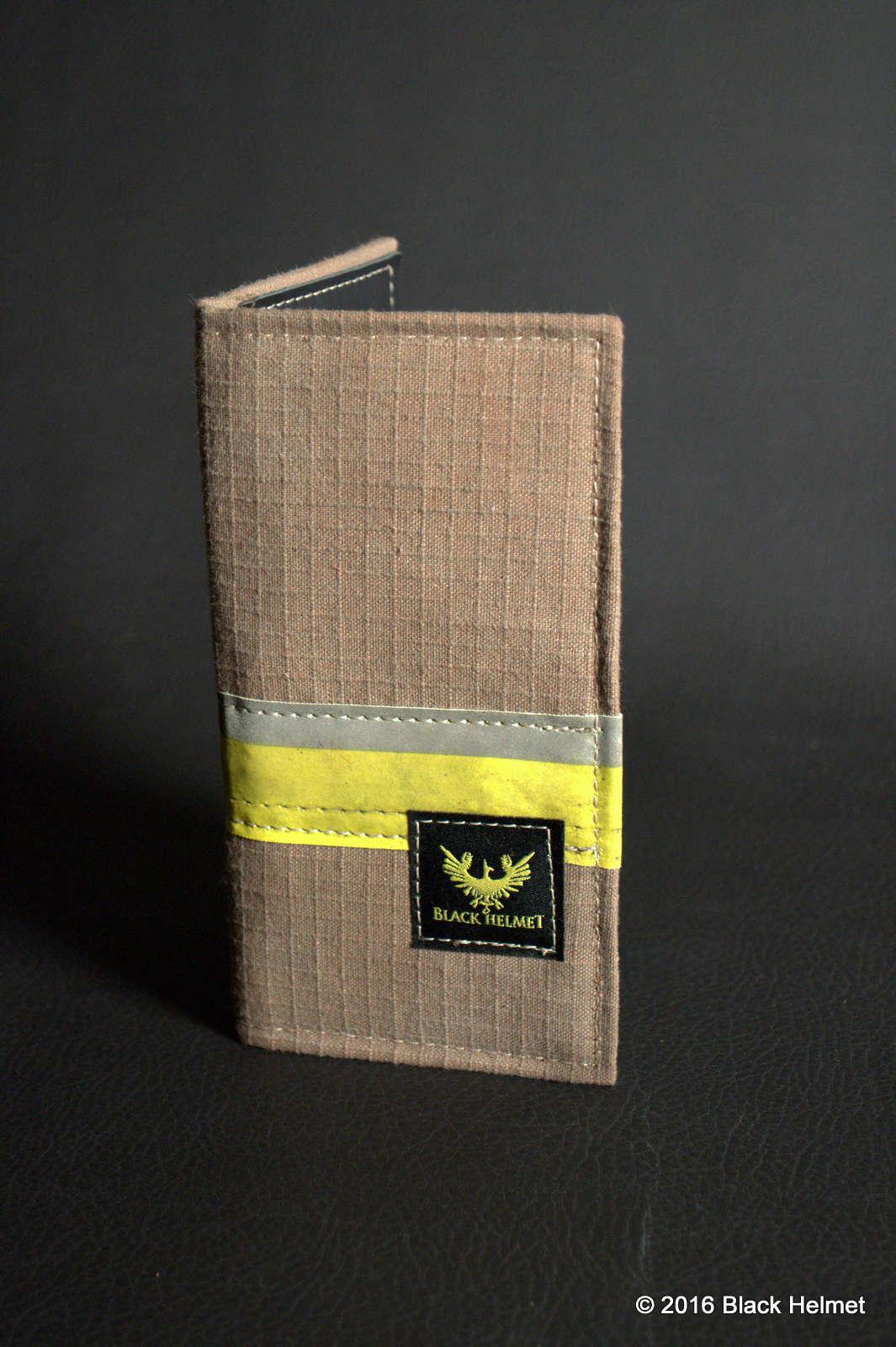 Firefighter wallet