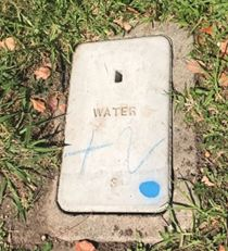 How to read your water meters in 3 easy steps