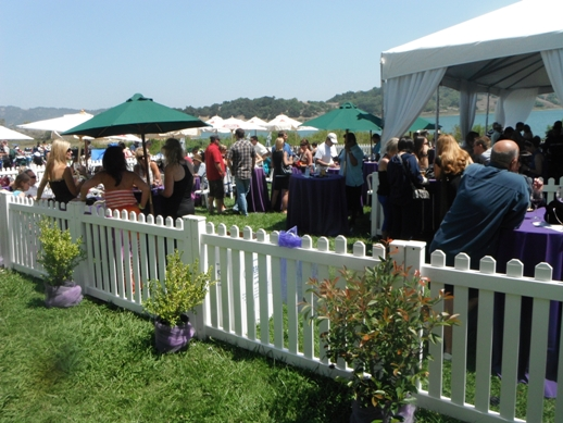 Plan Your Special Event at Lake Casitas