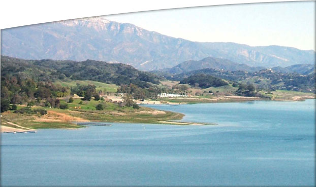 <p>Boating, fishing, hiking, camping and many more activities are all available at Lake Casitas.</p>
