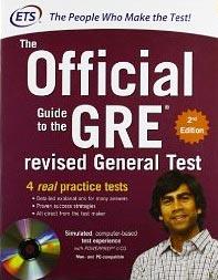 GRE Test Order for CAT?