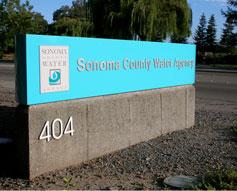 SCWA Sign