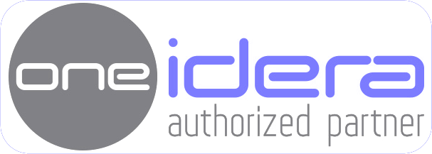 Idera Authorized Partner