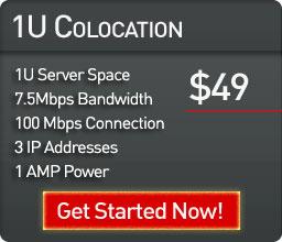1U Server