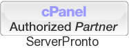 cPanel Authorized Partner