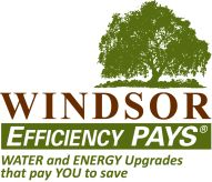 Windsor PAYS logo. For accessibility assistance, please contact SCEIP at (707) 565-6470.