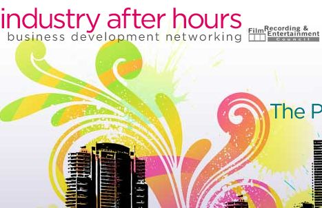 Industry After Hours