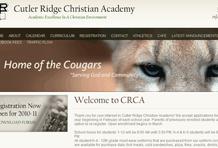 Cutler Ridge Christian Academy