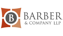 Barber & Company LLP