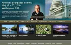 America's Everglades Summit