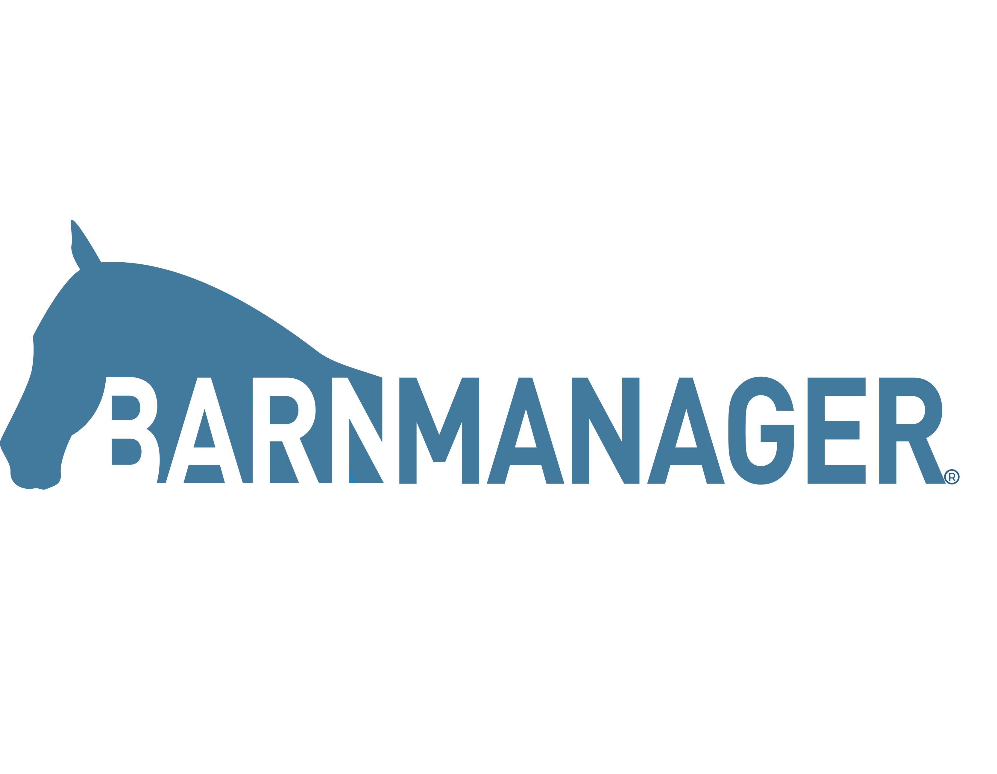 barn manager