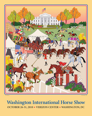 washington international 2010 poster contest winner by dagmar cosby