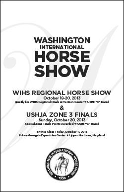 wihs regional prize list