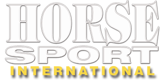 horse sport international logo
