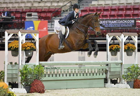 wihs regional horse show and zone 3 finals