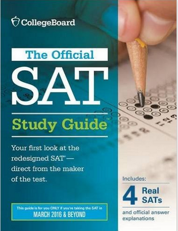 Free Explanations to Selected new SAT Questions from Tests