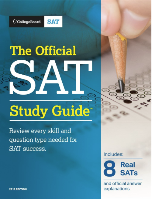 The Top 10 SAT Math Formulas You Need to Know for the New