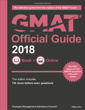 My review of the gmat official guide 2018 general gmat questions i am a harvard grad 99 gmat scorer and professional gmat tutor since 2002 and am fairly obsessed with this test i also take the gmat frequently to stay fandeluxe Gallery