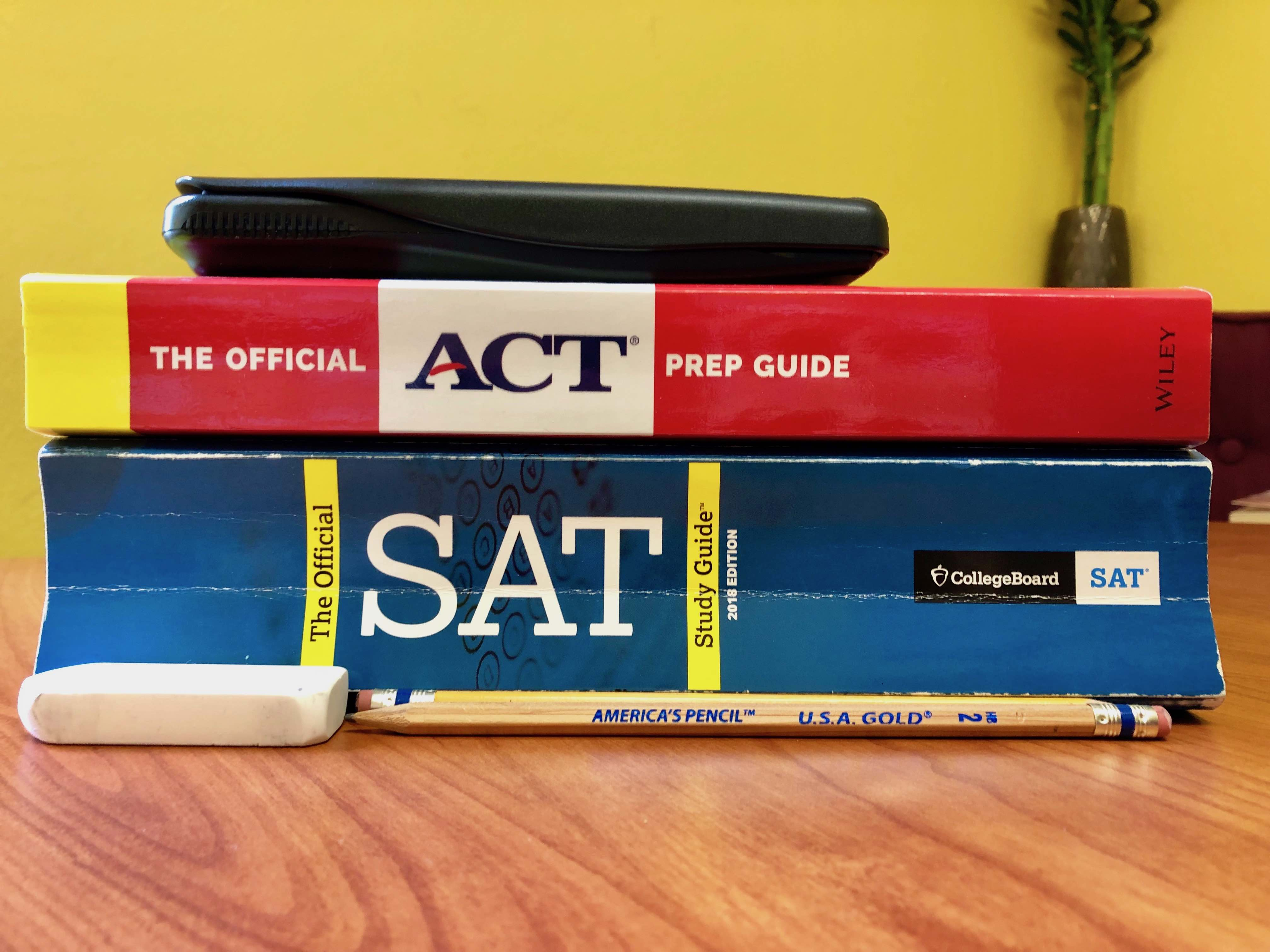 SAT Prep | ACT Prep | SAT Tutoring | ACT Tutoring | SAT