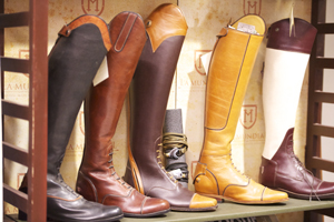 wihs boutiques - riding boots